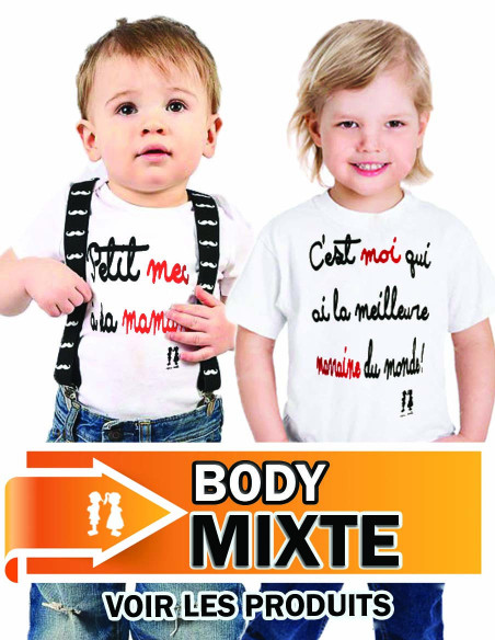 Body mixte